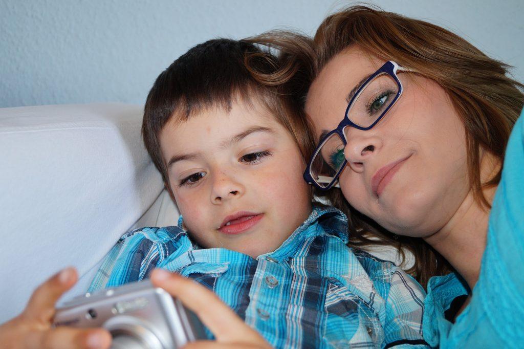 moeder stress frustratie tips relaxed leuk coach hulp